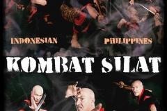 KOMBAT SILAT MARTIAL ARTS