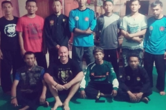 SCHOOL SILAT HARIMAU INDONESIA