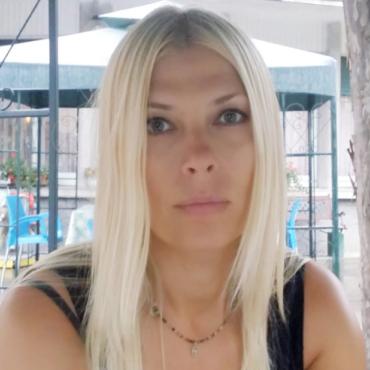 Lina Markauskiene
