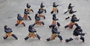 PENCAK SILAT GROUP